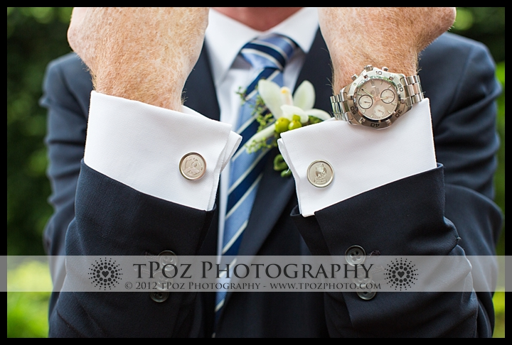 Natty Boh Utz Girl Cufflinks Groomsmen gifts