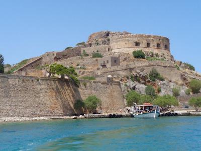 Αναγγέλθηκε η υποψηφιότητα της Σπιναλόγκας για τον Κατάλογο Μνημείων της UNESCO