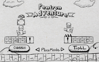 Super Pentron Adventure : Super Hard v1.0.6