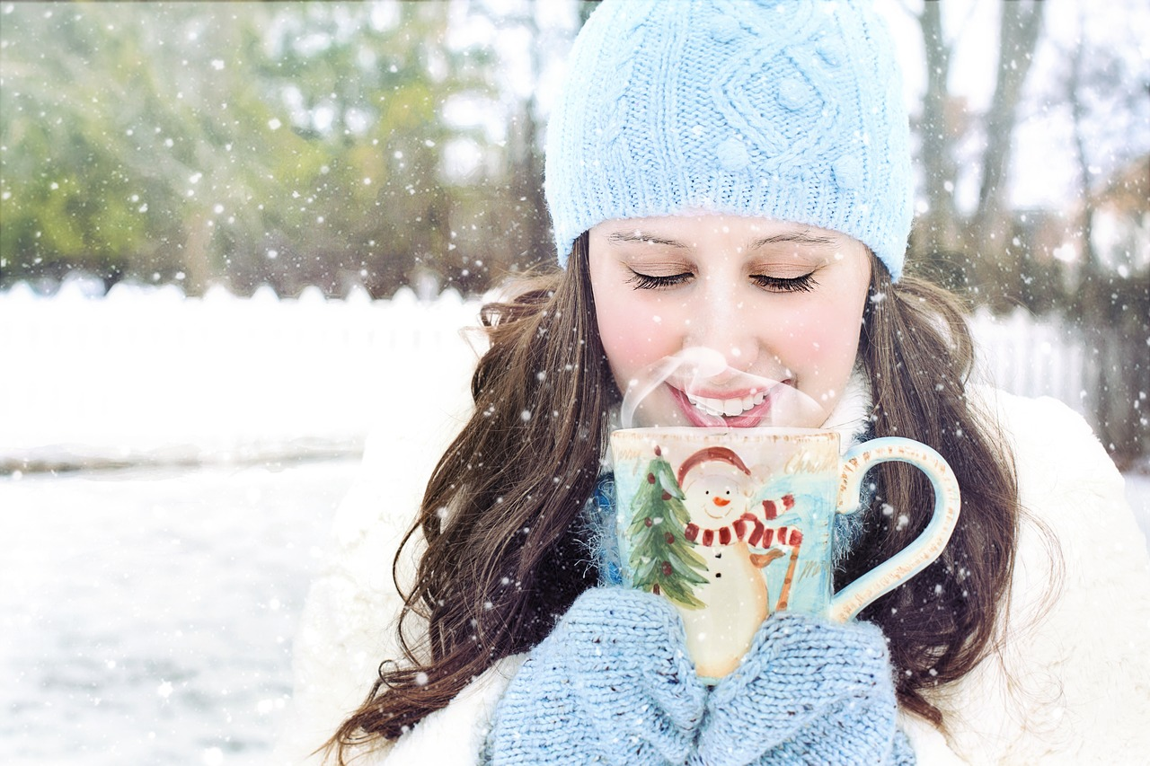 Eat these things to fight winter