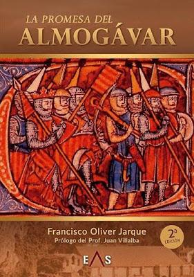 Francisco Oliver Jarque, La promesa del almogávar