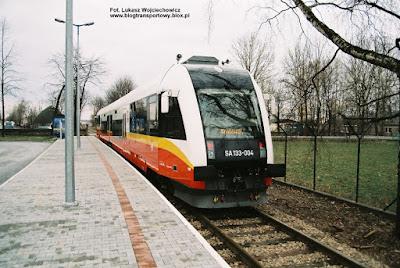 SA133-004, Kraków Balice