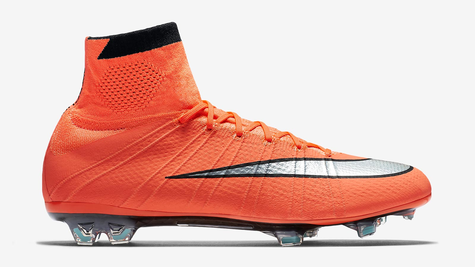 Hg Fly The Full History Of The Nike Mercurial Superfly Iv - Footy