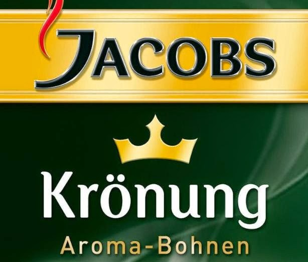 HISTORY OF BEVERAGE: Jacobs Coffee