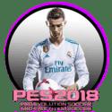 تحميل لعبة Pro Evolution Soccer 2018 لجهاز ps3