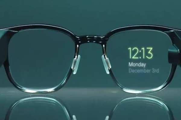 جوجل تكشف حقيقة استحواذها على شركة North من أجل إحياء Google Glass