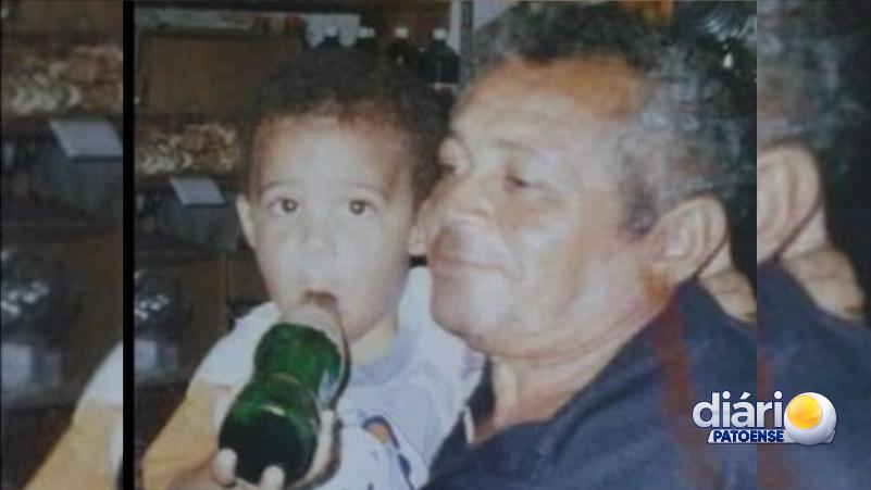 Morre Broxó, ex-jogador do Nacional e do Esporte de Patos