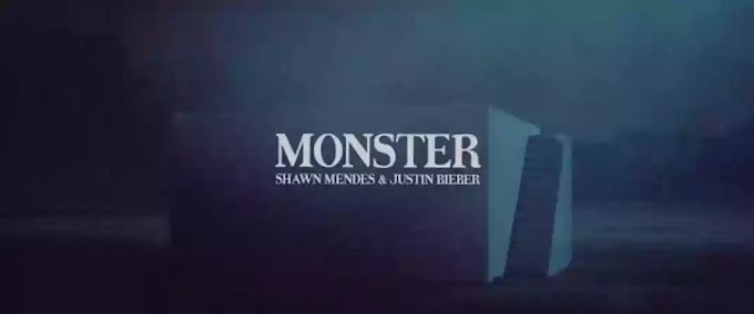 Shawn Mendes & Justin Bieber - Monster Lyrics