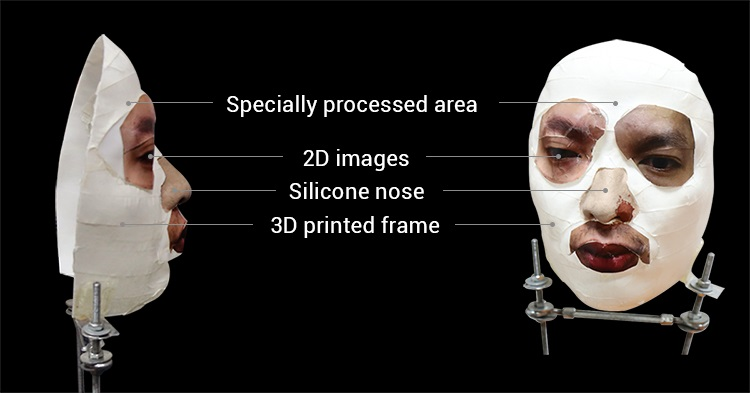 Face ID on iPhone X may not be as secured as Apple has announced as it has been unlocked using a mask..see more