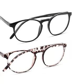 3 pack blue-light-blocking glasses