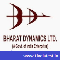 BDL Recruitment 2016