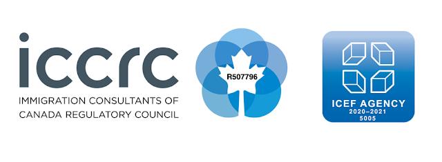 ICCRC + ICEF