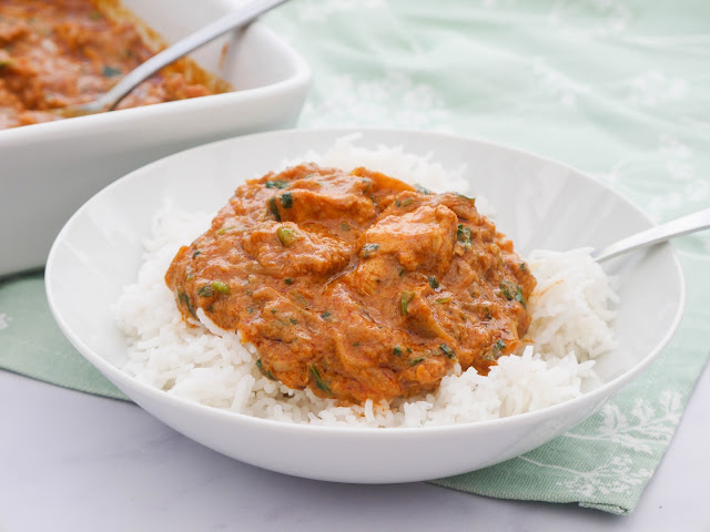 This muslim girl bakes chicken tikka masala chicken tikka masala is not something i grew up eating it is by no means a traditional pakistani or even indian dish but when youre in the mood for it forumfinder Image collections