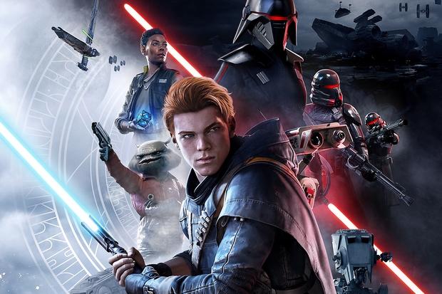 Análise do jogo Star Wars: Jedi Fallen Order