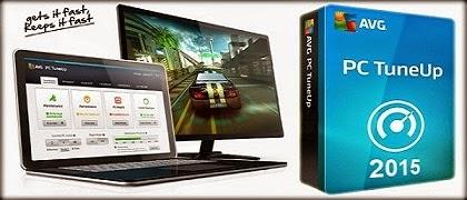تحميل برنامج تسريع الجهاز Download AVG PC TuneUp 2015
