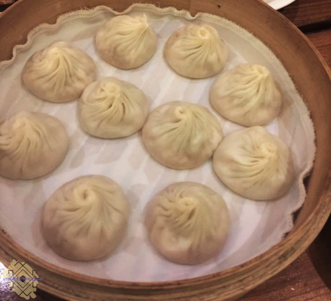 Signature Original Xiao Long Bao 10pcs in Paradise Dynasty in S Maison, Pasay City - WTF Review