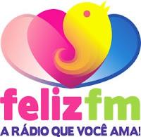 Rádio Feliz FM de São Paulo SP