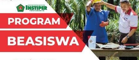 Beasiswa Kuliah S1 SMART PLANTERS di INSTIPER Yogyakarta Tahun 2020
