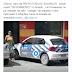 Homem é visto com 2 mulheres 'em rolê' com carro da prefeitura de Salvador