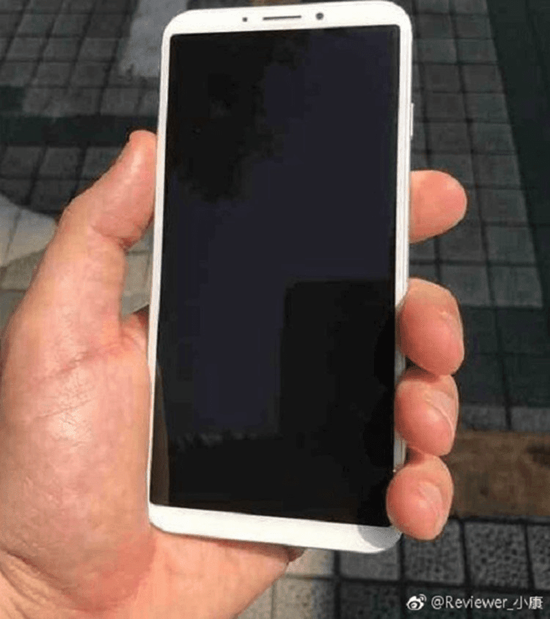 Vivo's Upcoming X20 And X20 Plus Leaks