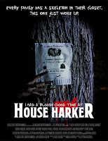 I Had a Bloody Good Time at House Harker (2016) español