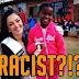 Miss South Africa Trending On Twitter As Being Racist For Wearing Gloves Whilst Serving Food To Kids In Soweto!
