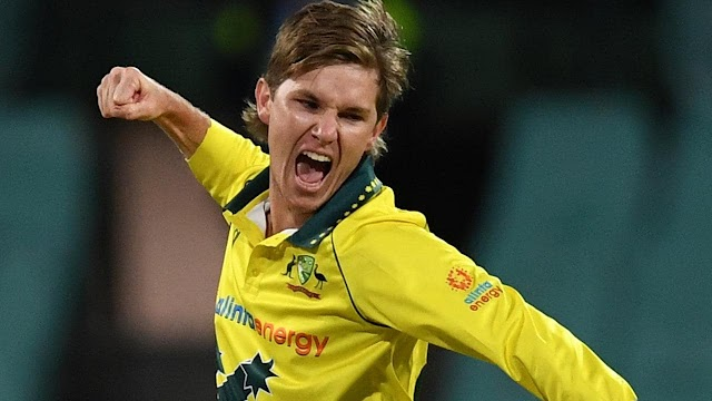 'Someone who has a family member on death bed doesn't care about cricket': Here's why Adam Zampa left IPL 2021