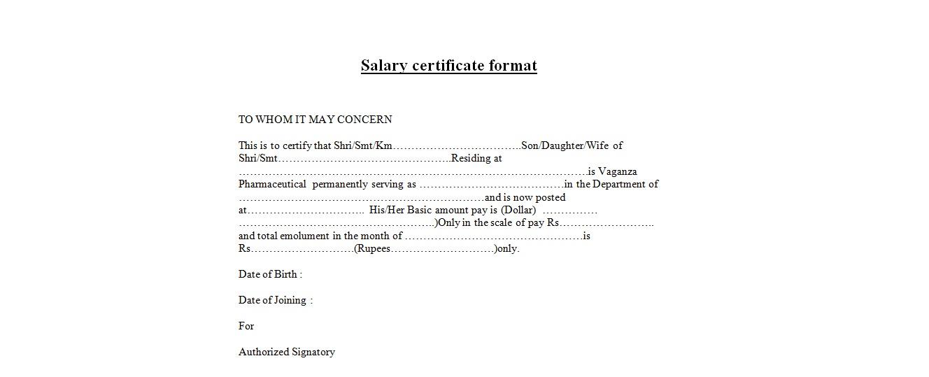 salary+certificate+formatjpg