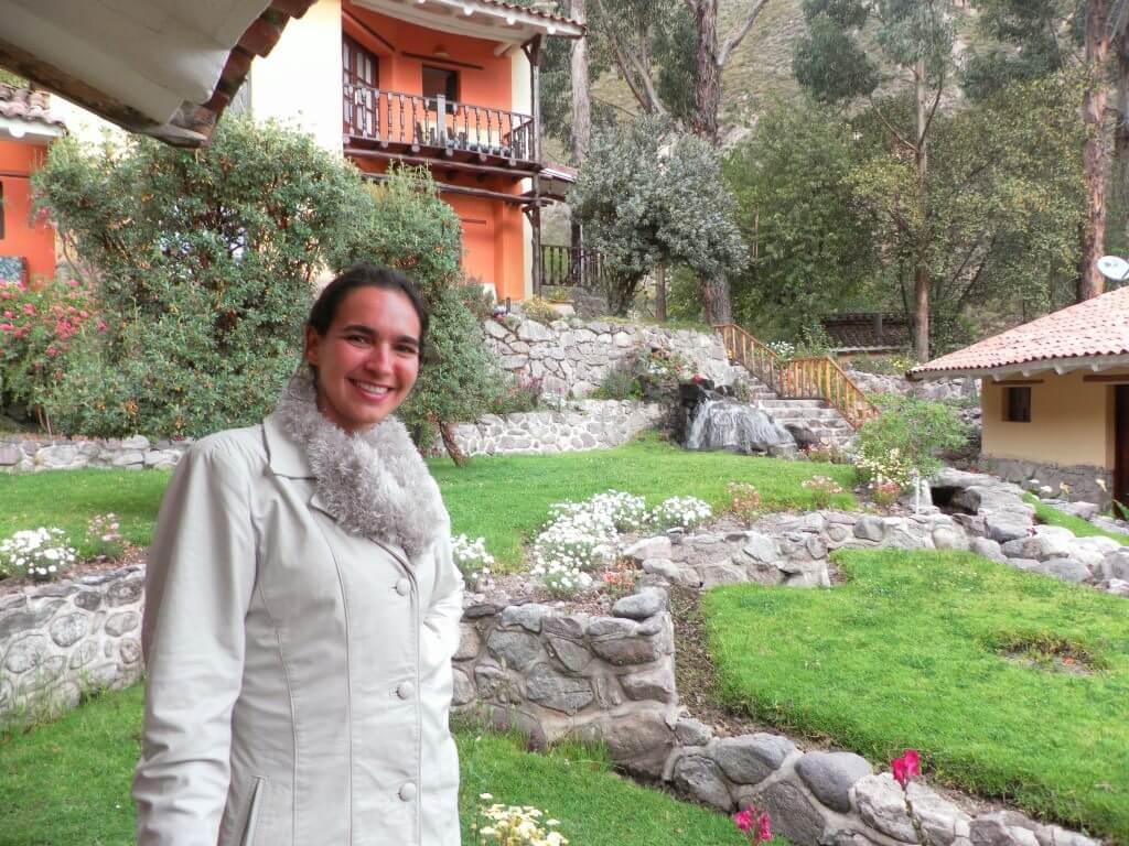 Vale Sagrado no Peru