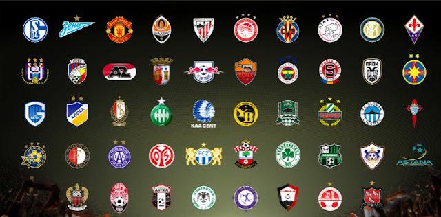 Confira os resultados da Europa League
