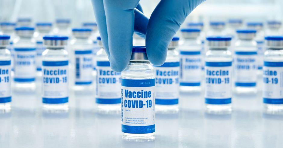 Desde este 20 de febrero inicia vacunación contravel Covid en Colombia