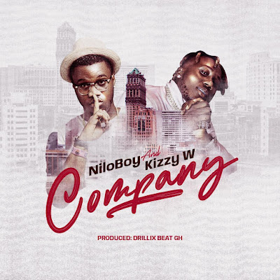 Ghanaian-Liberian Based In US Singer, NiloBoy Drops Single Dubbed  'Company' (Check It Out)