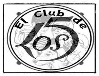 #ElClubDeLosCinco Julio17