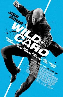 Wild Card (2015) [SINOPSIS]