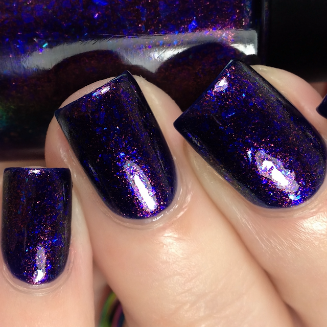Tonic Polish-North Star