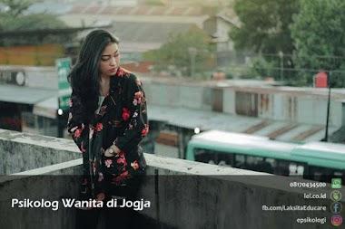 Psikolog Wanita di Jogja | WhatsApp : 08170434500