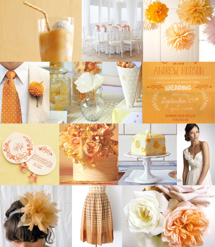 March Wedding Ideas