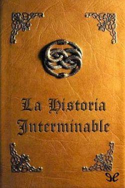 """""""La historia interminable"""", de Michael Ende"""