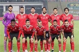 موعد مباراة الأهلي و سيراميكا من الدوري المصري