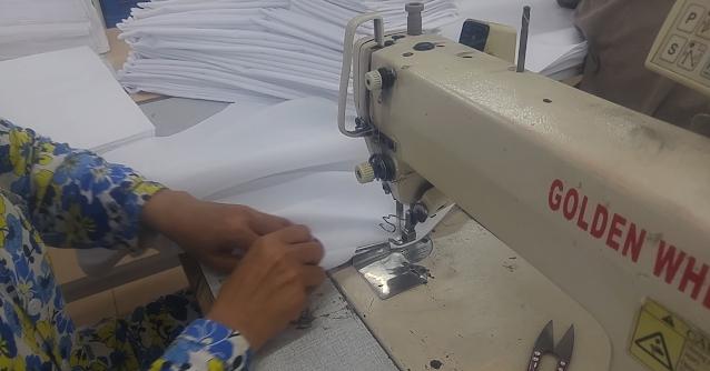 starting garment business