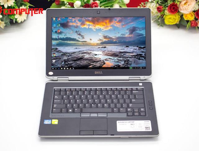 Dell Latitude E6430 i7