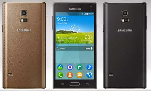 Samsung Z Specifications Review