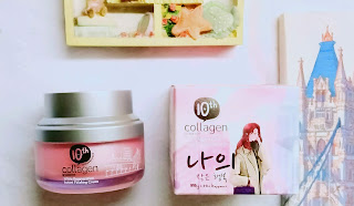 Collagen Watsons