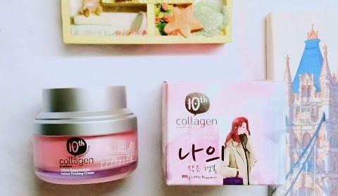 Collagen by Watsons.