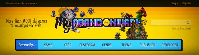 موقع-My-Abandonware-لتحميل-العاب-الكمبيوتر-القديمة