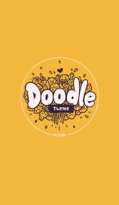 Doodle Theme