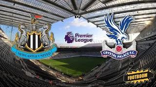 Ньюкасл Юнайтед - Кристал Пэлас смотреть онлайн бесплатно 21 декабря 2019 прямая трансляция в 18:00 МСК.