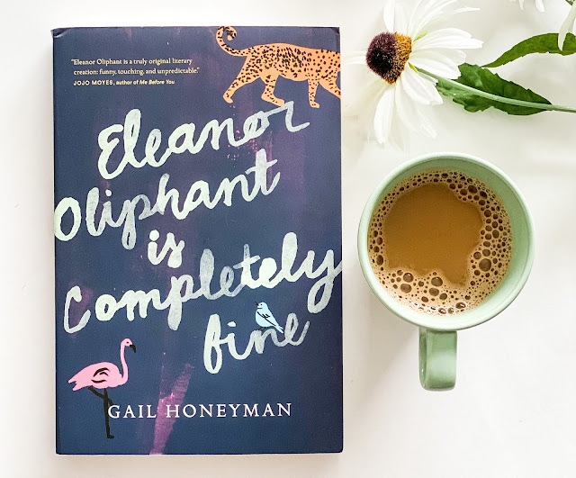 Eleanor Oliphant Is Completely Fine - Book Review - Incredible Opinions
