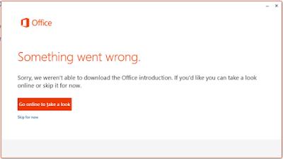 Office Error 30085-28
