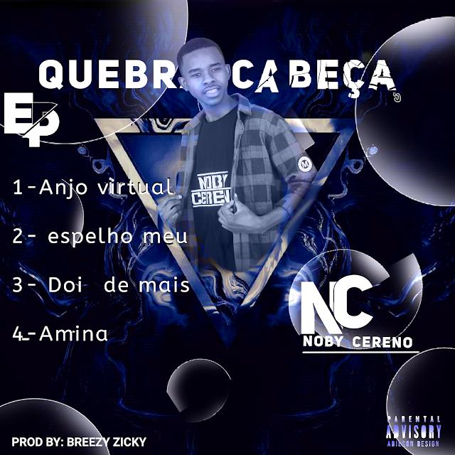 Noby C -  Amina [Prod. BreEzy ZickY] [Dance Hall] (2o19)